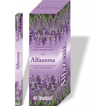 Incenso Alfazema - Kokeshi Presentes