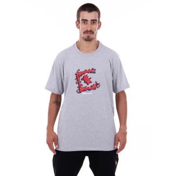 Camiseta Qix - 220101202