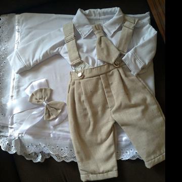 KIT BATIZADO BABY CHARME 211