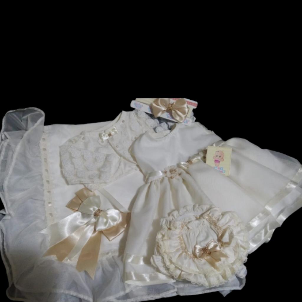 KIT BATIZADO BABY CHARME 446
