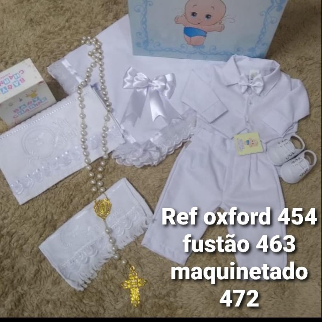 BABY CHARME BATIZADO 454