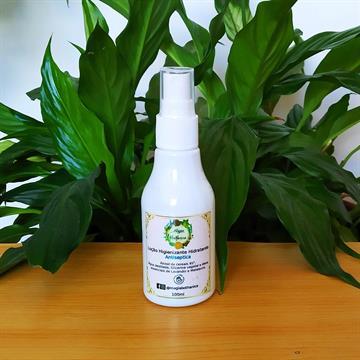 Loção Higienizante Hidratante Natural Vegana Antispetica