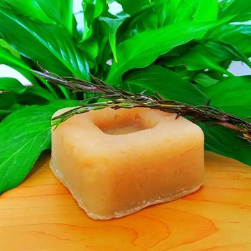 Shampoo Sólido Cabelos Normais a Oleosos