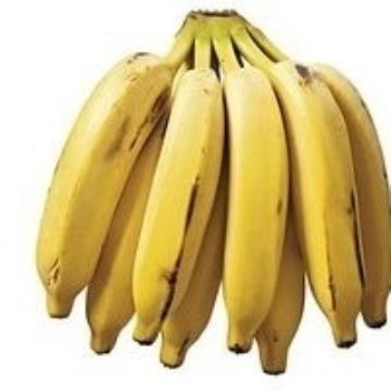 Banana Pacovan Kg