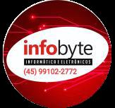 INFOBYTE INFORMATICA E ELETRONICOS