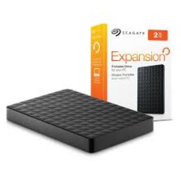 HD EXTERNO SEAGATE 2TB EXPANSION