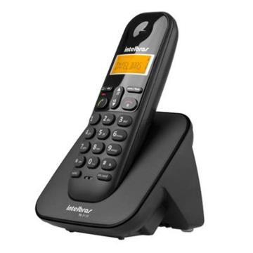 Telefone sem fio TS3110 com Identificador de Chamadas - Intelbras