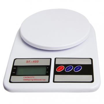 Balança Digital 10kg Alta Precisão Eletrônica Xtrad - SF-400
