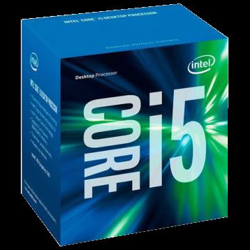 Processador I5-7400 3.00GHZ BX80677 6MB Cache - Intel