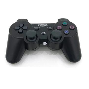 CONTROLE JOYSTICK SEM FIO COMPATIVEL COM PS3 - XC-03