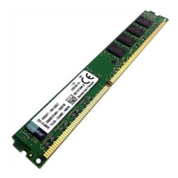 MEMORIA 8GB DDR3 1600MHZ VALUE RAM BOX KINGSTON - PN KVR16N11/8