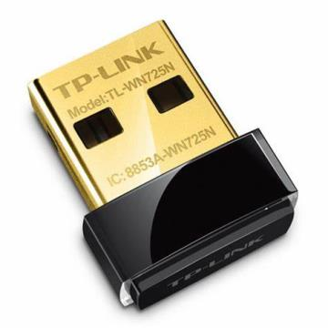 Adaptador Wireless, USB, WN725N, 150 MBPS Nano - Tp-Link