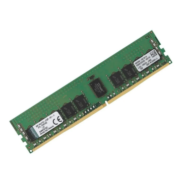 MEMÓRIA ECC DDR4 8GB 2133MHZ (MEMORIA PARA SERVIDOR) KINGSTON KVR21R15S4/8