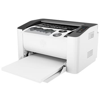 Impressora HP Laserjet 107W Monocromática - 110V