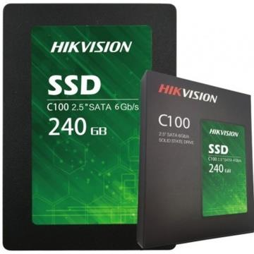 SSD 240GB HIKVISION C100