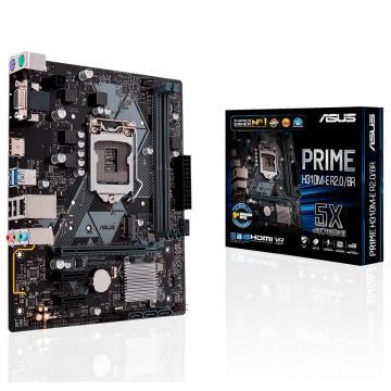 Placa Mãe Asus Prime H310M-A Socket LGA 1151