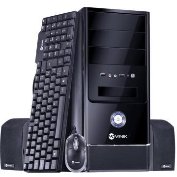 COMPUTADOR KIT INTEL CORE i5-9400F 8GB SSD 240GB