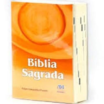 Bíblia catequética popular - Edição de bolso - 612050