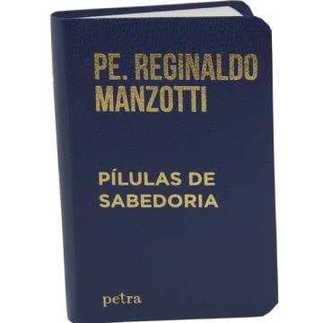 Livro Pílulas de Sabedoria - 109625