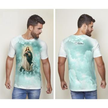 Camisa Nossa Senhora da Conceição EN4359