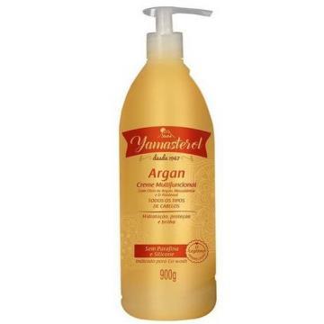 18520 Creme Multifuncional Argan Yamasterol 900g