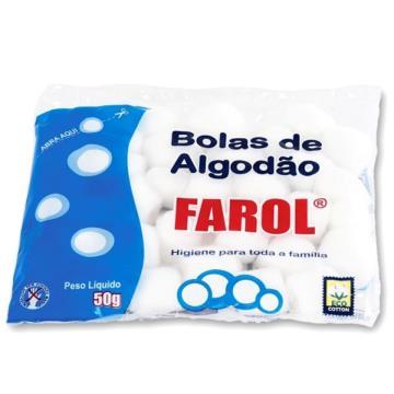 120506 Algodão Farol Bolas 50g