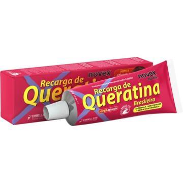 551447 Recarga de Queratina Concentrada Novex 80g