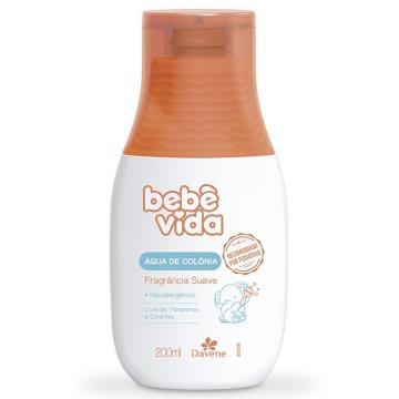 514544 Perfume Davene Bebê Vida 200ml