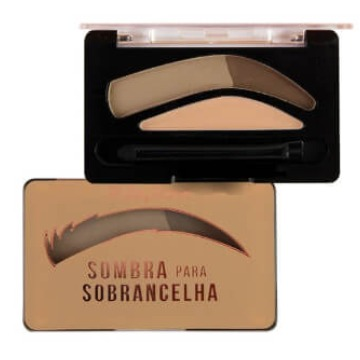 534847 Sombra para Sobrancelhas Medium Brow 1 Ruby Rose