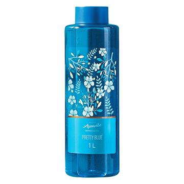 096053 Colônia Pretty Blue Avon 1 litro