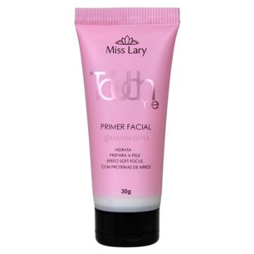 52806 Primer Facial Touch Me Miss Lary 30g