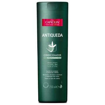 22704 Condicionador Anti Queda Revitalizante Capicilin 250ml
