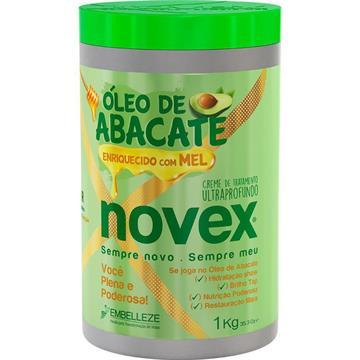 108740 Creme Tratamento Novex Óleo de Abacate Ultraprofundo Embelleze 1kg