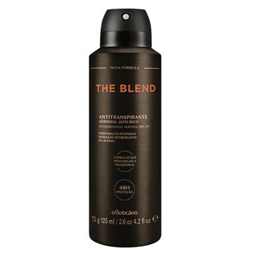 73234 The Blend Boticário Desodorante Aerossol 125ml