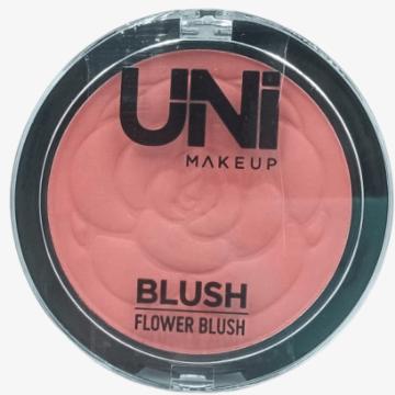 445853 Blush Uni Make Up Cor 1 Flower