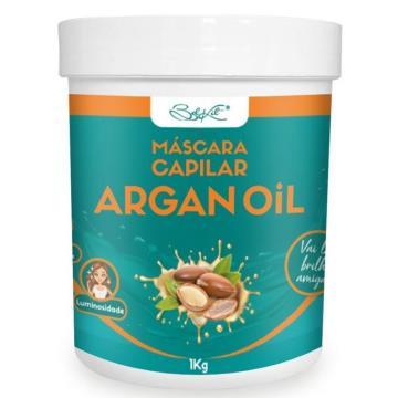 349406 Máscara Capilar Argan Oil Belkit 1kg