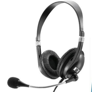 Fone de Ouvido Multilaser Acoustic PH041 Preto