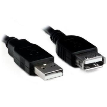 Cabo Extensor USB PlusCable PC-USB1802 1,80m