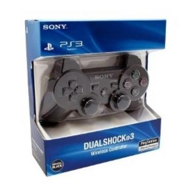 Controle PS3 Sony 80% Preto