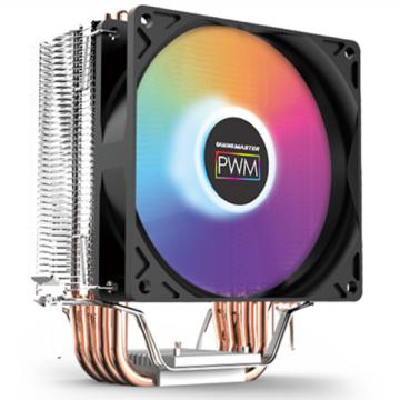 Cooler CPU Gaming Master AC01 Intel/AMD Led