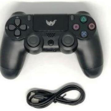 Controle PS4 Alto-4W Genérico s/Fio