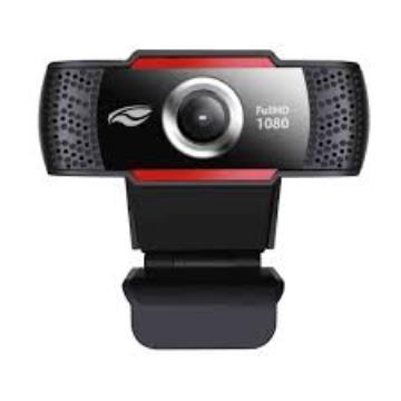 Webcam C3Tech WB-100 1080p USB