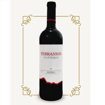 Vinho Tinto Suave - Máximo