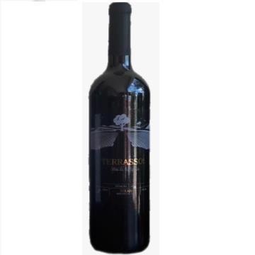 Vinho Fino Tinto 4 Estações Syrah 2017