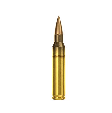 MUNIÇÃO CBC 556X45 COMUM M193 C