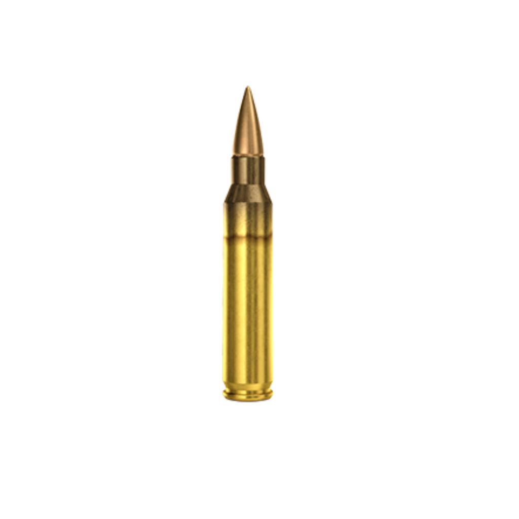 MUNIÇÃO CBC 5,56 X 45 COMUM M193 TREINA C