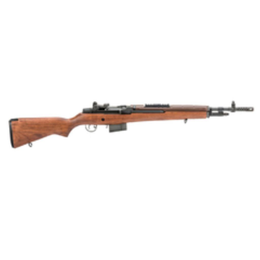 RIFLE SPRINGFIELD M1A SCOUT SQUAD .308 WIN