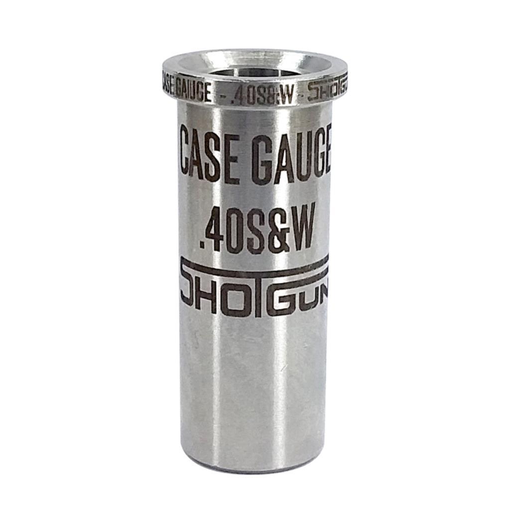 CASE GAUGE - .40 S&W