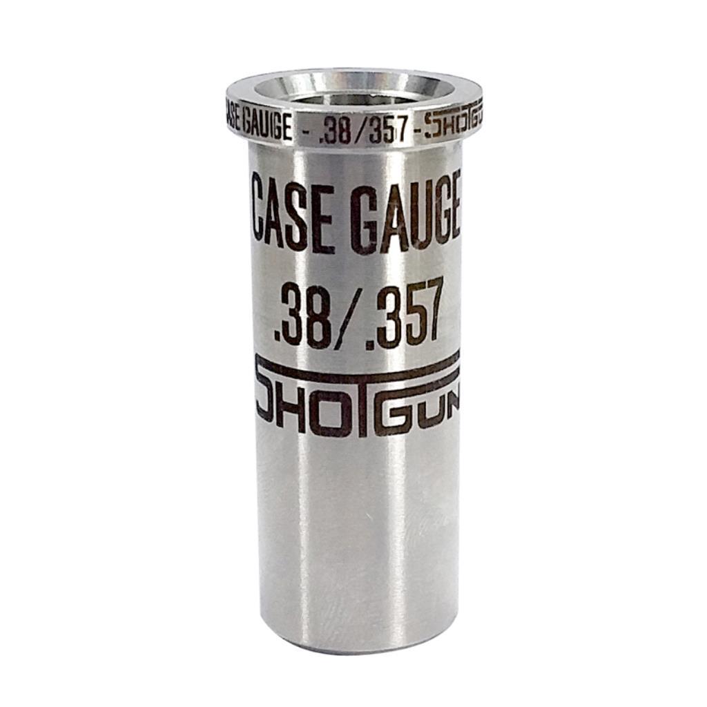 CASE GAUGE - .38/.357MAG