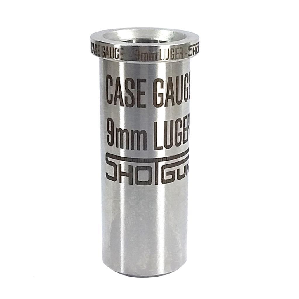 CASE GAUGE - 9MM LUGER